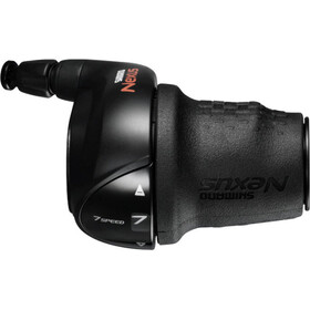 Shimano Nexus SL-C3000-7 Grip Shifter 7-speed right, black